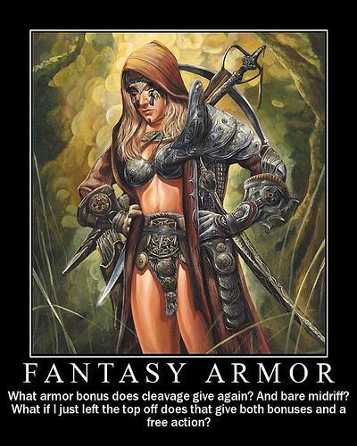fantasyarmor